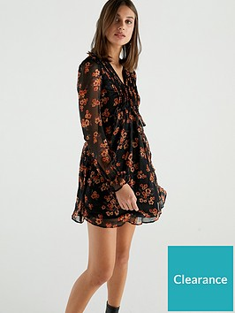 v-by-very-floral-chiffon-swing-tunic-print