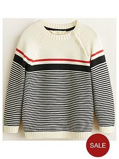 mango-boys-stripe-knitted-jumper-beige