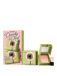 benefit-dandelion-booster-set