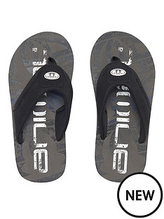 animal-jekyl-logo-flip-flops-grey