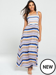 boss-stripe-maxi-dress-multi