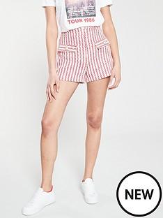 river-island-river-island-red-stripe-shorts--stripe