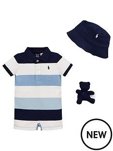 ralph-lauren-baby-boys-romper-amp-hat-gift-set-blue