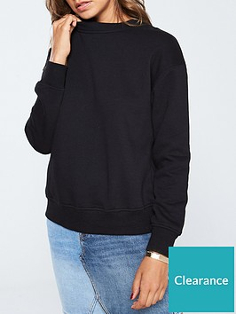 v-by-very-the-essential-crew-neck-sweatnbsp--black