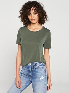 v-by-very-the-essential-premium-soft-touch-scoop-neck-t-shirt-khaki