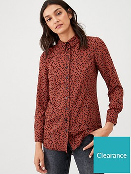 v-by-very-longline-shirt-print