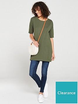 v-by-very-the-essential-three-quarer-sleeve-longline-top