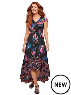 joe-browns-joe-browns-funky-fishtail-border-print-dress