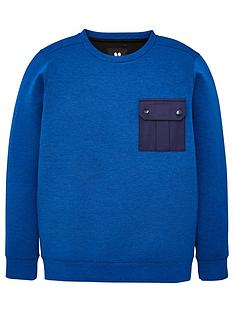 v-by-very-boys-tech-contrast-pocket-crew-neck-sweat-top-blue