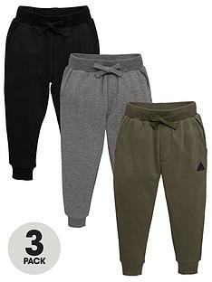 v-by-very-boys-3-pack-joggers-greyblackkhaki