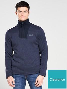 jack-wolfskin-scandic-pullover-navynbsp