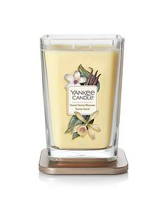 yankee-candle-elevation-collection-ndash-sweet-nectar-blossom-large-2-wick-square-candle