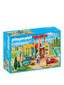 playmobil-playmobil-9423-family-fun-park-playground-with-watchtower