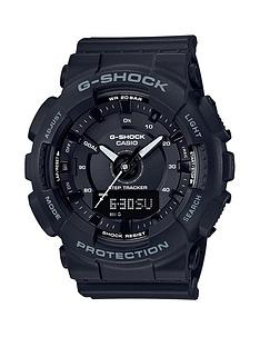 casio-casio-g-shock-black-chronograph-step-tracker-dial-black-silicone-strap-mens-watch