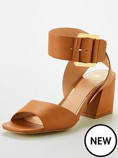 v-by-very-granger-mid-block-heel-buckle-sandals-tan