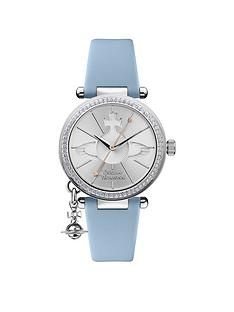 vivienne-westwood-vivienne-westwood-orb-pastelle-silver-crystal-set-dial-with-orb-charm-blue-leather-strap-ladies-watch