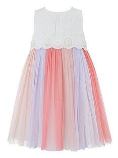 fd24ea21e95 Monsoon Baby Ophelia Dress