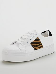 v-by-very-pippa-side-stripe-trainers-white