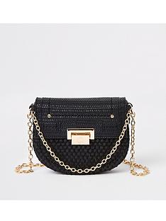 river-island-river-island-mini-saddle-cross-body-bag-black