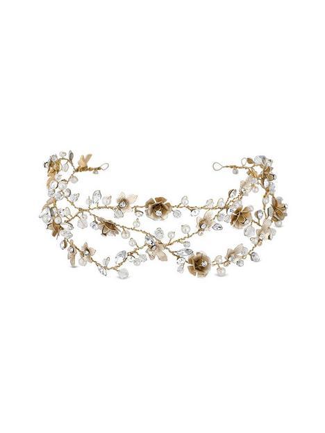 jon-richard-sienna-pale-floral-hair-vine-gold