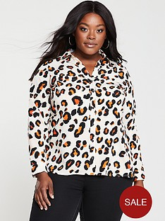 v-by-very-curve-leopard-button-frontnbspblouse-print