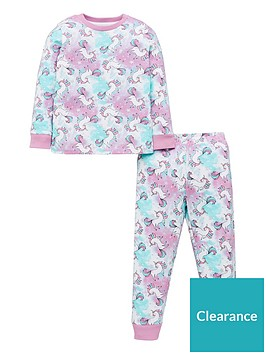 mini-v-by-very-girls-long-sleeve-unicorn-pyjamas-multi