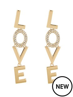 v-by-very-love-slogan-earring