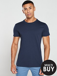 v-by-very-basic-crew-neck-t-shirt-navy