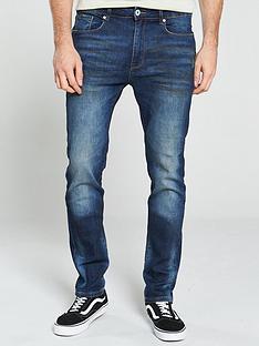 very-man-slim-jeans-dark-vintage