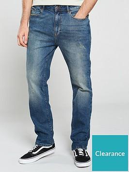 very-man-slim-fit-jeans-dark-wash