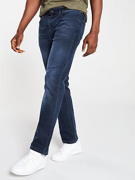 v-by-very-straight-fit-jeans-blue-black