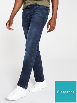 very-man-straight-fit-jeans-blue-black