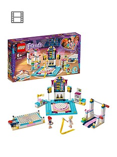lego-friends-41762-stephaniersquos-gymnastics-show-setnbsp