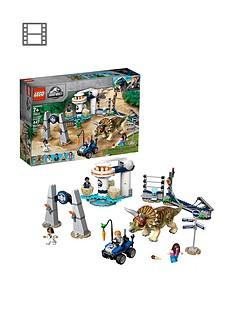 lego-jurassic-world-75937-triceratops-rampage-toynbsp