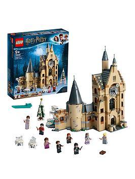 lego-harry-potter-75948nbsphogwarts-clock-tower-toynbsp