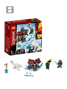 lego-ninjago-70671-lloydrsquos-journey-ninja-toynbsp
