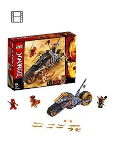 lego-ninjago-70672-colersquos-dirt-bike-toynbsp