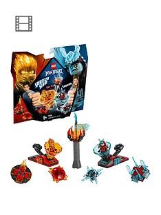 lego-ninjago-70684nbspspinjitzu-slam-kai-vs-samurainbsp