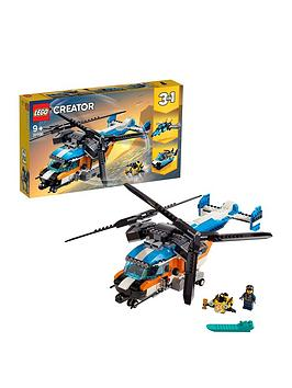 lego-creator-31096-3in1-twin-rotor-helicopter-toynbsp