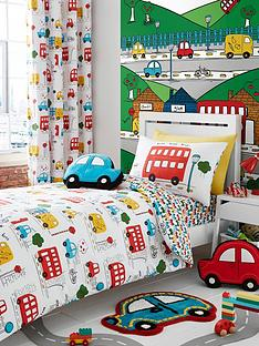 catherine-lansfield-transport-junior-duvet-cover-set