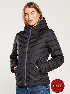 ae57f660b56ad Women's Superdry Coats & Jackets   Littlewoods Ireland