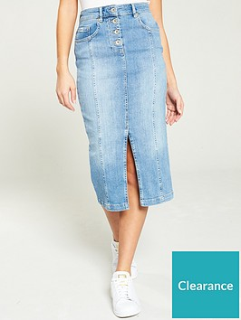 superdry-denim-midi-pencil-skirt-cloud-blue
