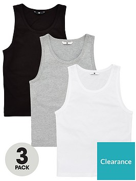 v-by-very-three-pack-jersey-lounge-vests-blackgreywhite