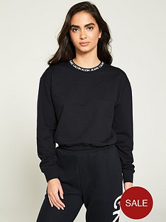 calvin-klein-jeans-logo-tape-neck-sweatshirt-black