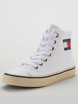 tommy-jeans-high-top-sneakers-white