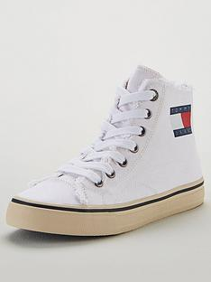 tommy-jeans-wmns-hightop-sneaker
