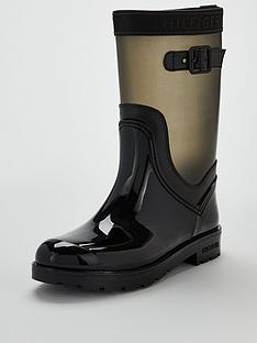 tommy-hilfiger-translucent-detail-rain-boot-black