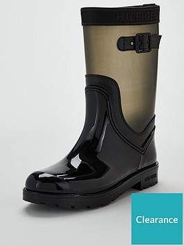 tommy-hilfiger-translucent-detail-rain-boot-black