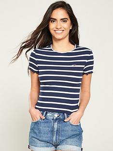 tommy-jeans-striped-baby-lock-t-shirt-bluewhite