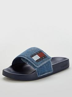 tommy-jeans-denim-pool-slide-denim